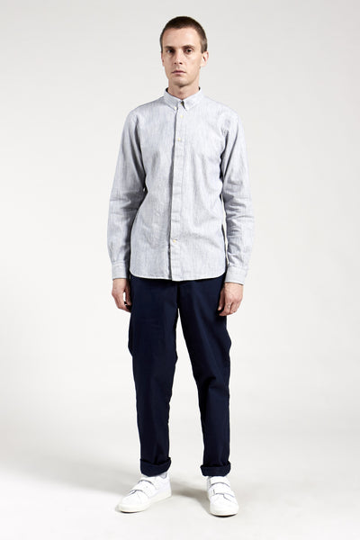 Influence Shirt Stripe