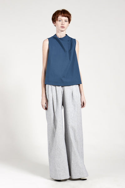 Mai Wide Pant Stripe