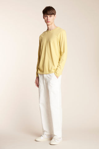 Lure LS Tee Lemon