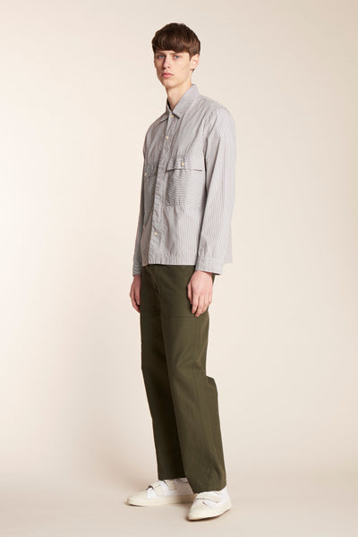 Conflict Fatigue Summer Weight Pant Dark Olive