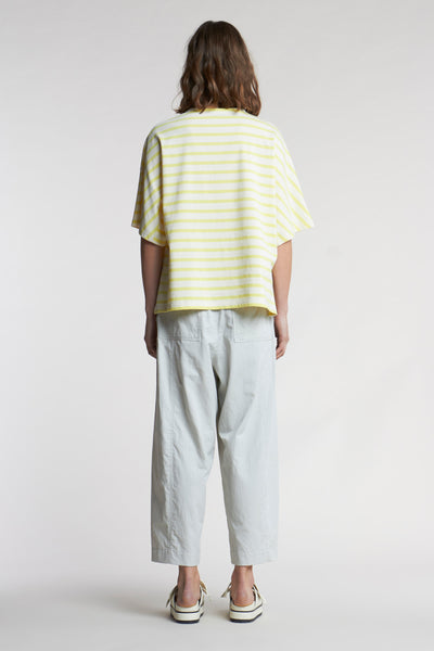 Fade Stripe Top Citrus Stripe