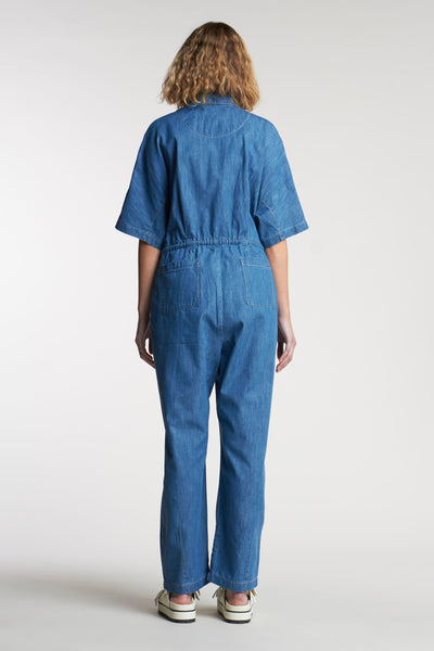 Other Focus Jumpsuit Denim