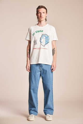 Men's Hi Vista Print Tee