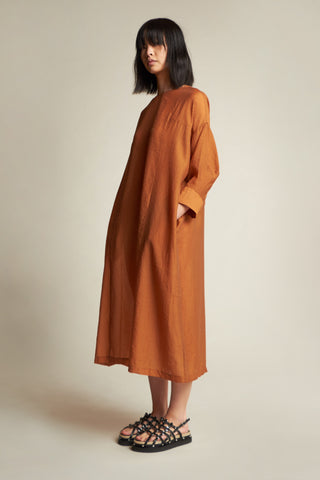 Extant Dress Rust Check