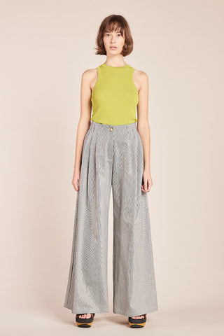 Illume Wide Pant Stripe