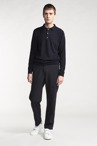 Particle Technical Pant Ink Navy