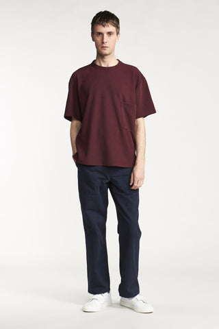 Neutrino Fatigue Pant Ink Navy