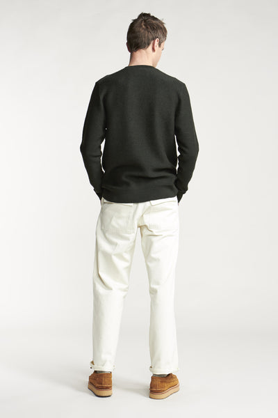 Neutrino Fatigue Pant Chalk