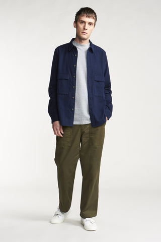 Neutrino Fatigue Pant Olive