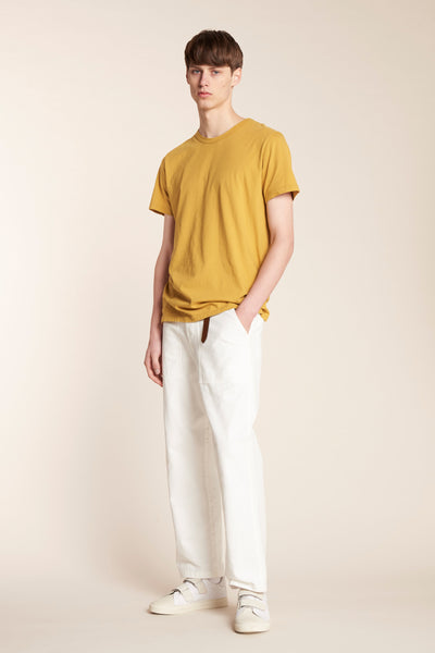 Conflict Fatigue Summer Weight Pant Off White