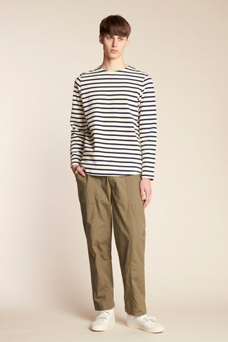 Castles Field Pant Dusty Olive