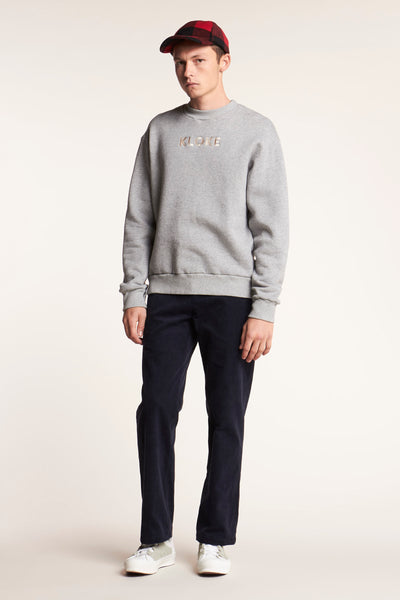 Reflection Sweat Grey Melange