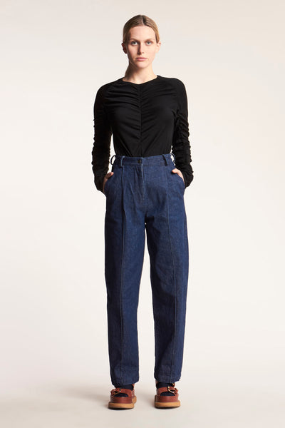 Intent Denim Pant