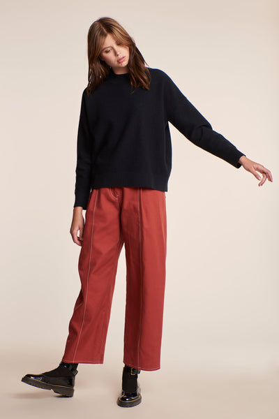 Elevation Pant Paprika
