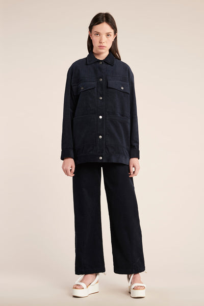 Measure Corduroy Pant Ink