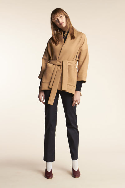 Meson Jacket Taupe