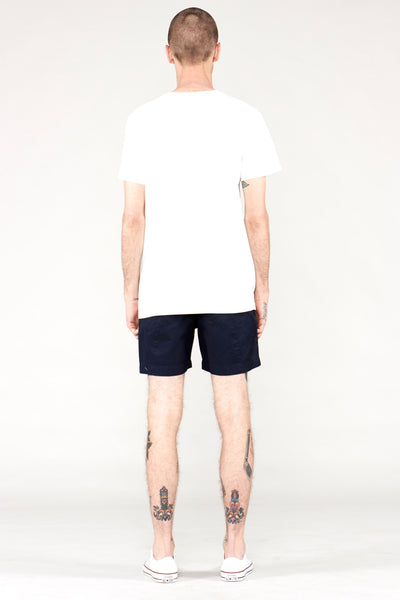 Fontaine Short Navy