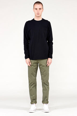 RETREAT PANT KHAKI