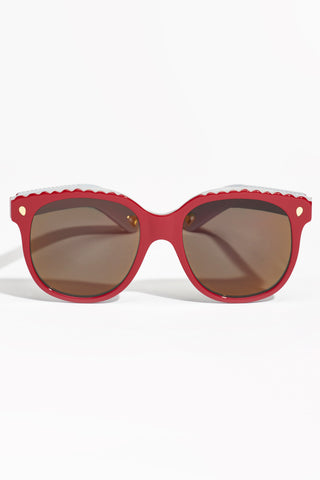 Sherbet Bomb Sunglasses Midnight Moon