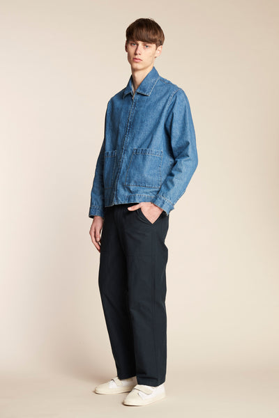 Messina Denim Jacket