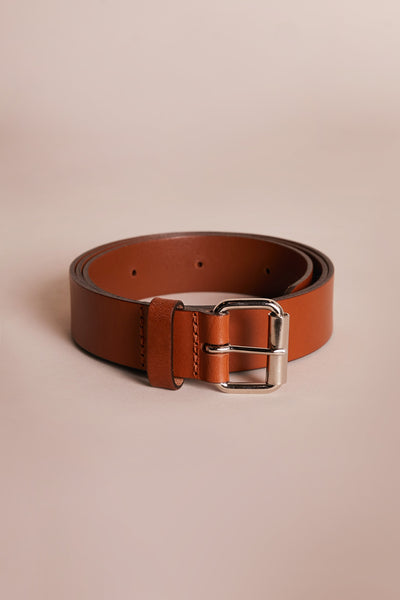 Vista Men's Belt Tan