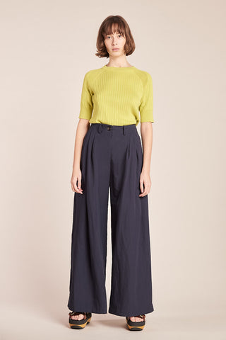 Illume Wide Pant Ink