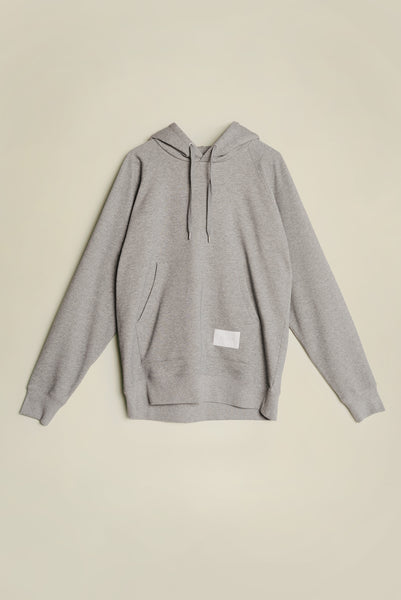 Ka-Band Hoody Grey Marle