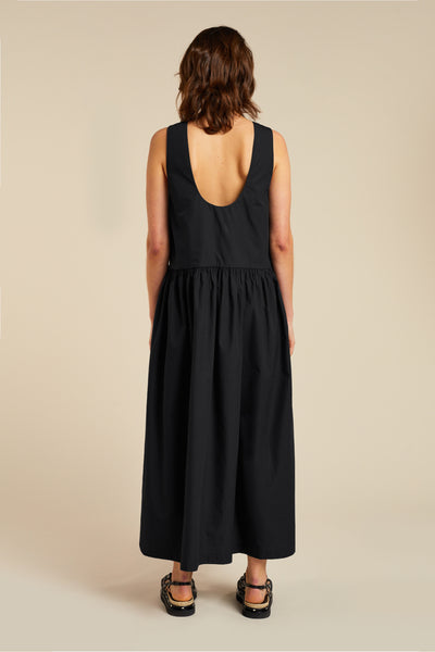 Agaea Dress Black