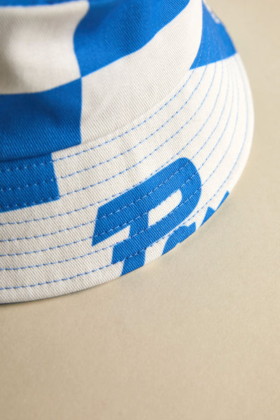 Panacea Bucket Hat Blue