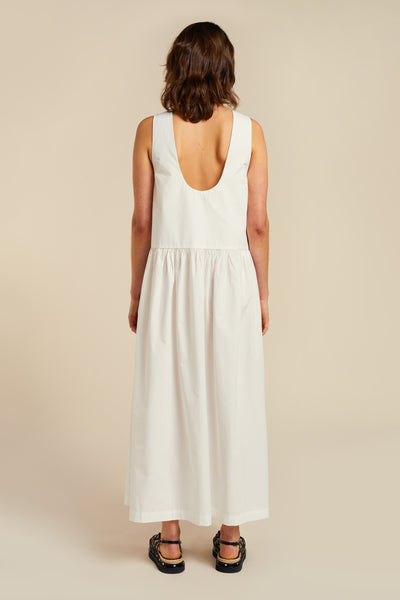 Agaea Dress White