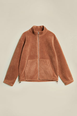 Radar Jacket Rust