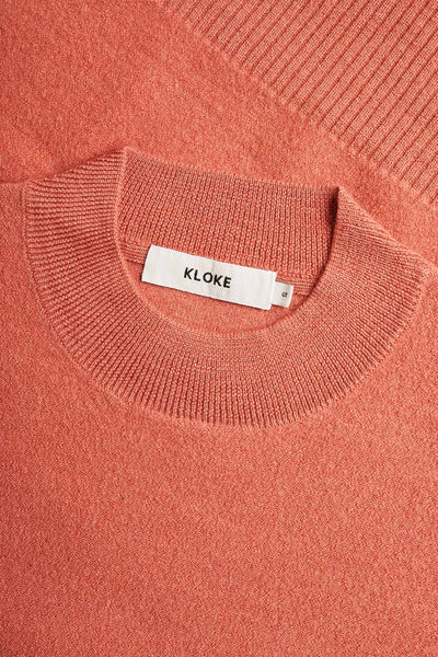Revision Sweater Brick
