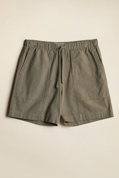 Trek Short Fatigue Green