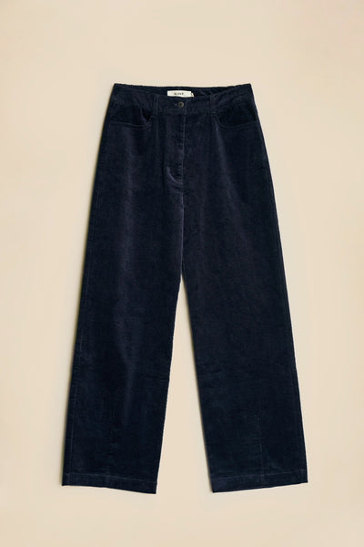 Traverse Cord Pant Ink