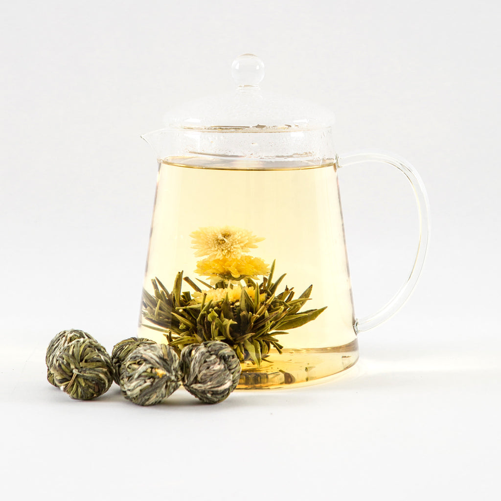 5 Benefits of Silver Needle White Tea