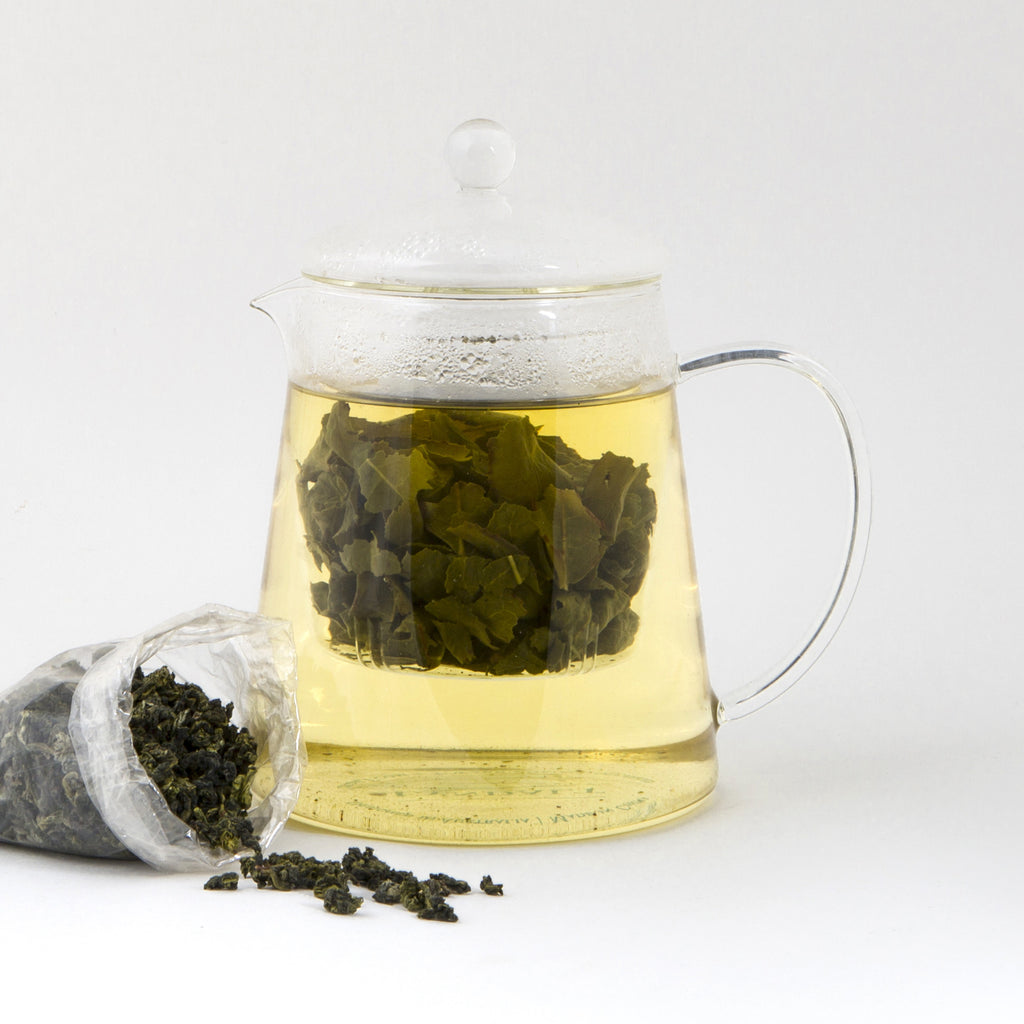Milk Oolong Tea - 50g
