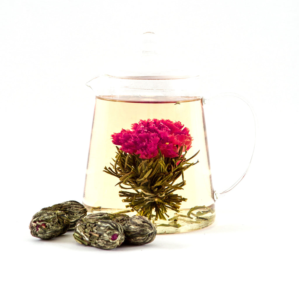 Variety 7 Pack of Flowering Tea