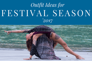 Festival Season 2017 - 5 Boho Looks To Inspire You