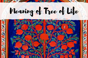 Meaning of Tree of Life