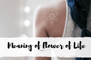 Meaning of Flower of Life