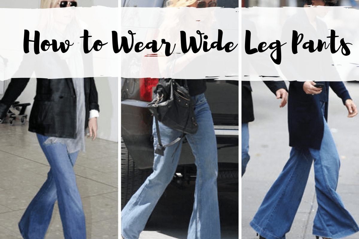 cc132ae0cd62 How to Wear Wide Leg Pants - One Tribe Apparel