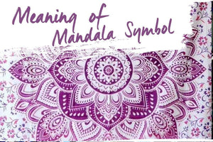 Meaning of Mandalas