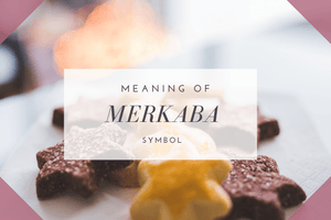 What Is the Merkaba Symbol?