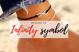 Meaning of Infinity Symbol