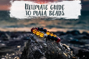 MALA BEADS 101 - Ultimate Guide to Mala Beads
