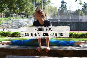 Robin Fox On Life's True Calling