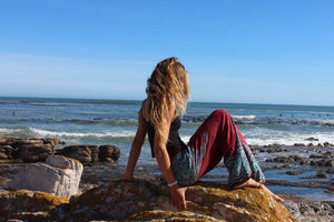 One Tribe Wanderers - Asha Shares Her Connection Between Yoga & Nature
