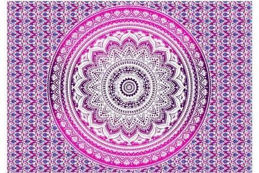 Pink Tapestries