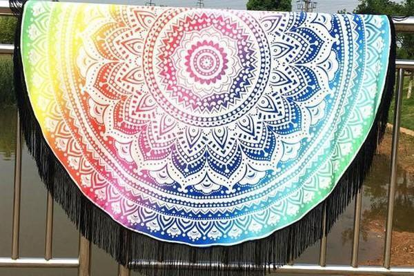 Psychedelic Tapestries