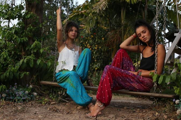Shop Boho Clothing